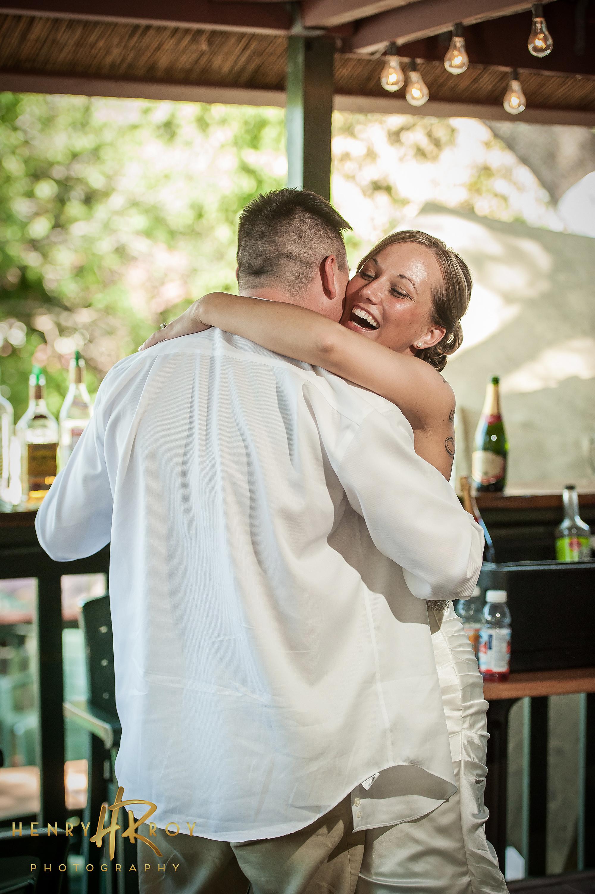 Rapid City Wedding Photographer US Virgin Islands