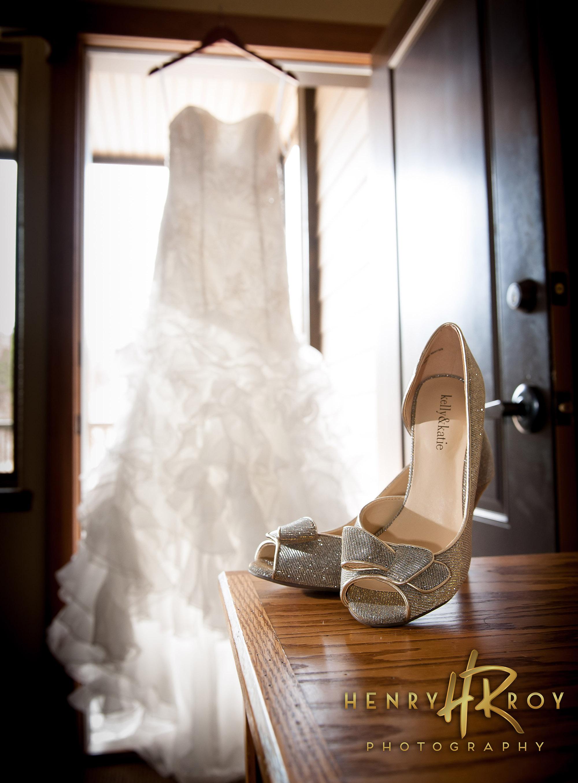 Wedding Photography K Bar S Lodge