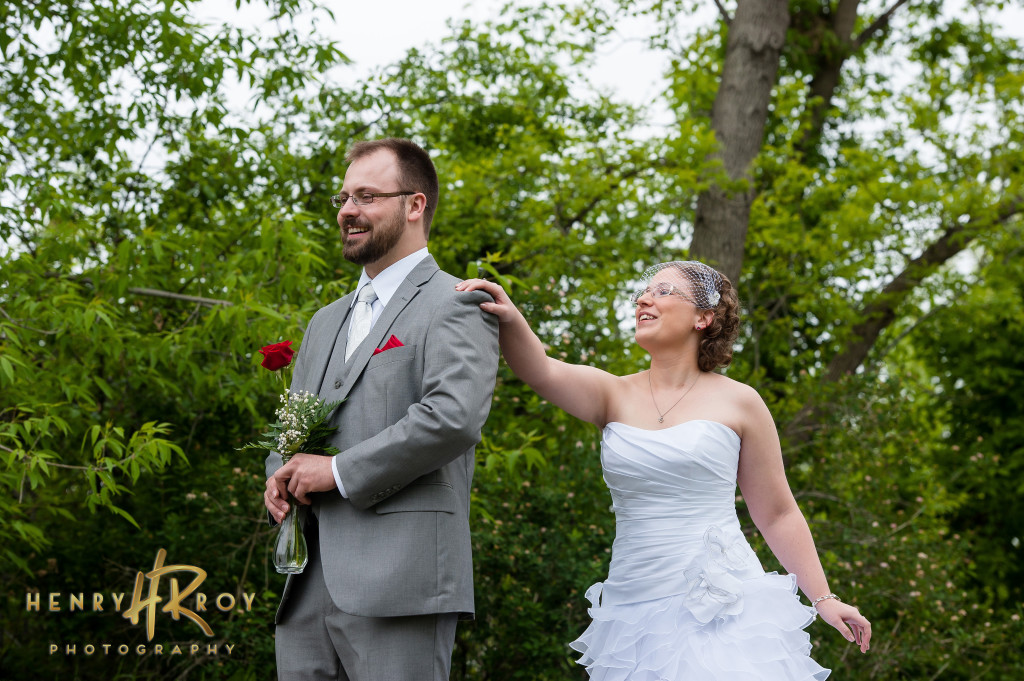 Rapid City Wedding at the Dahl Fine Arts Cener