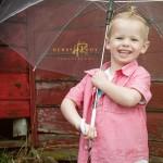 Rapid City Children Photographer