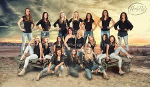 Rapid City Sport Team Photographer