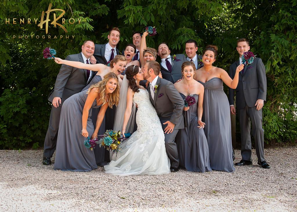 Rapid City Wedding Photographer Reptile Gardens