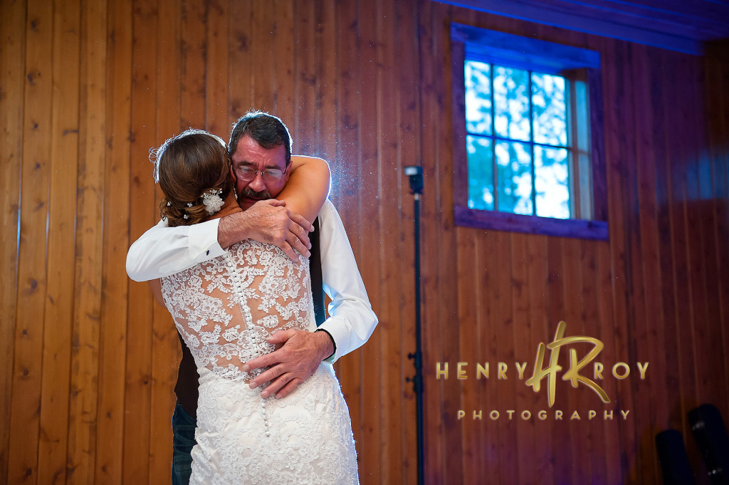 Sylvan Lake Custer Wedding Photographer