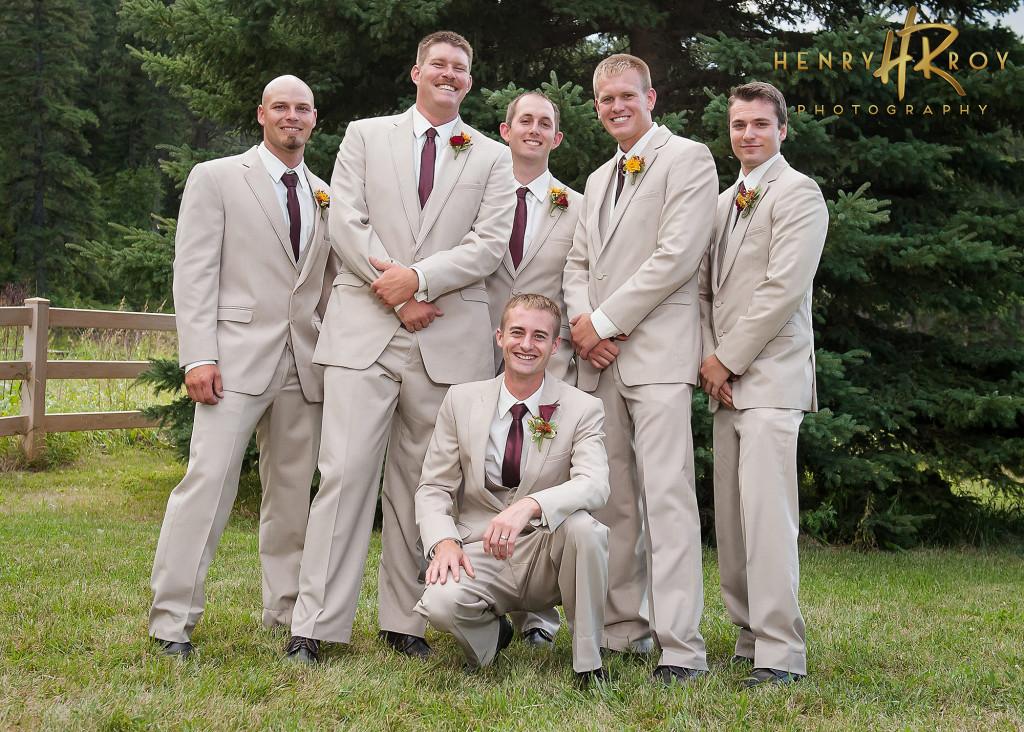 Copper Canyon Lodge Rapid City Wedding Photographer