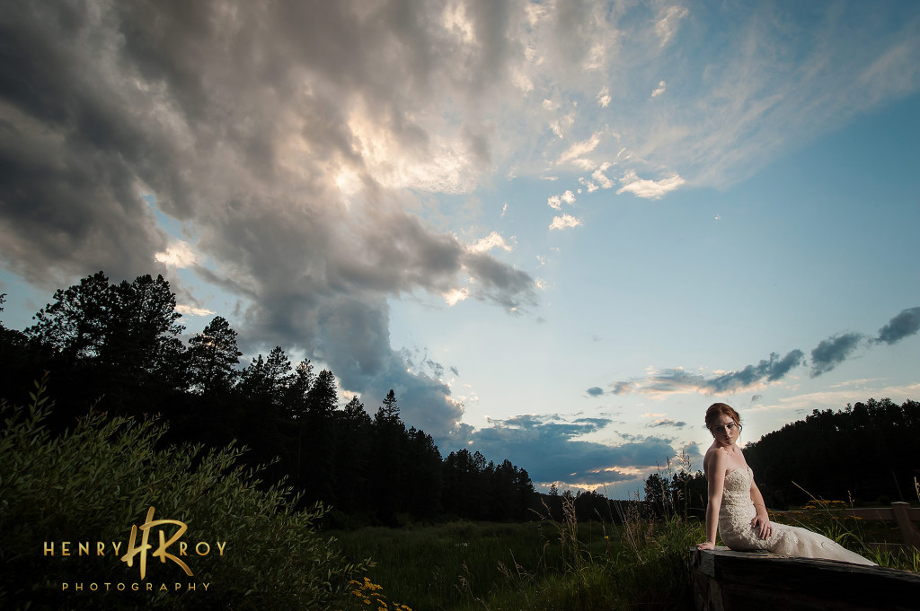 Copper Canyon Lodge Rapid City Wedding Photographer
